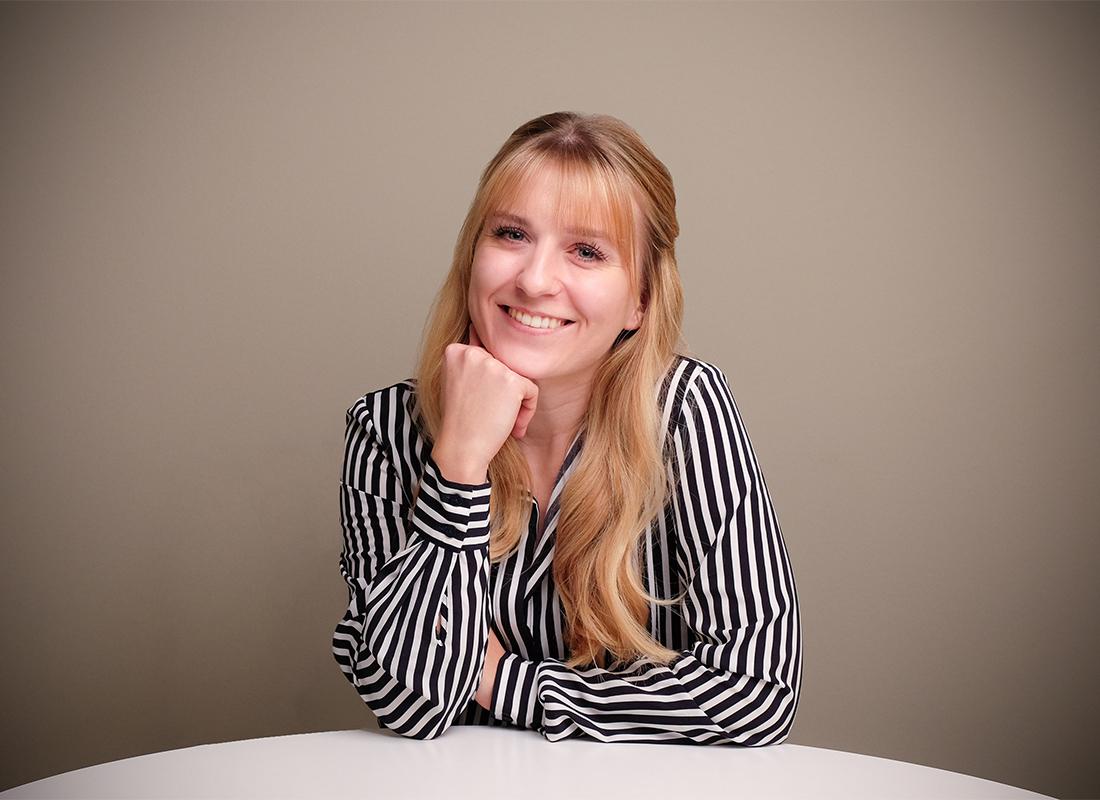 Melissa-Josephine Rondthaler Nova Druck