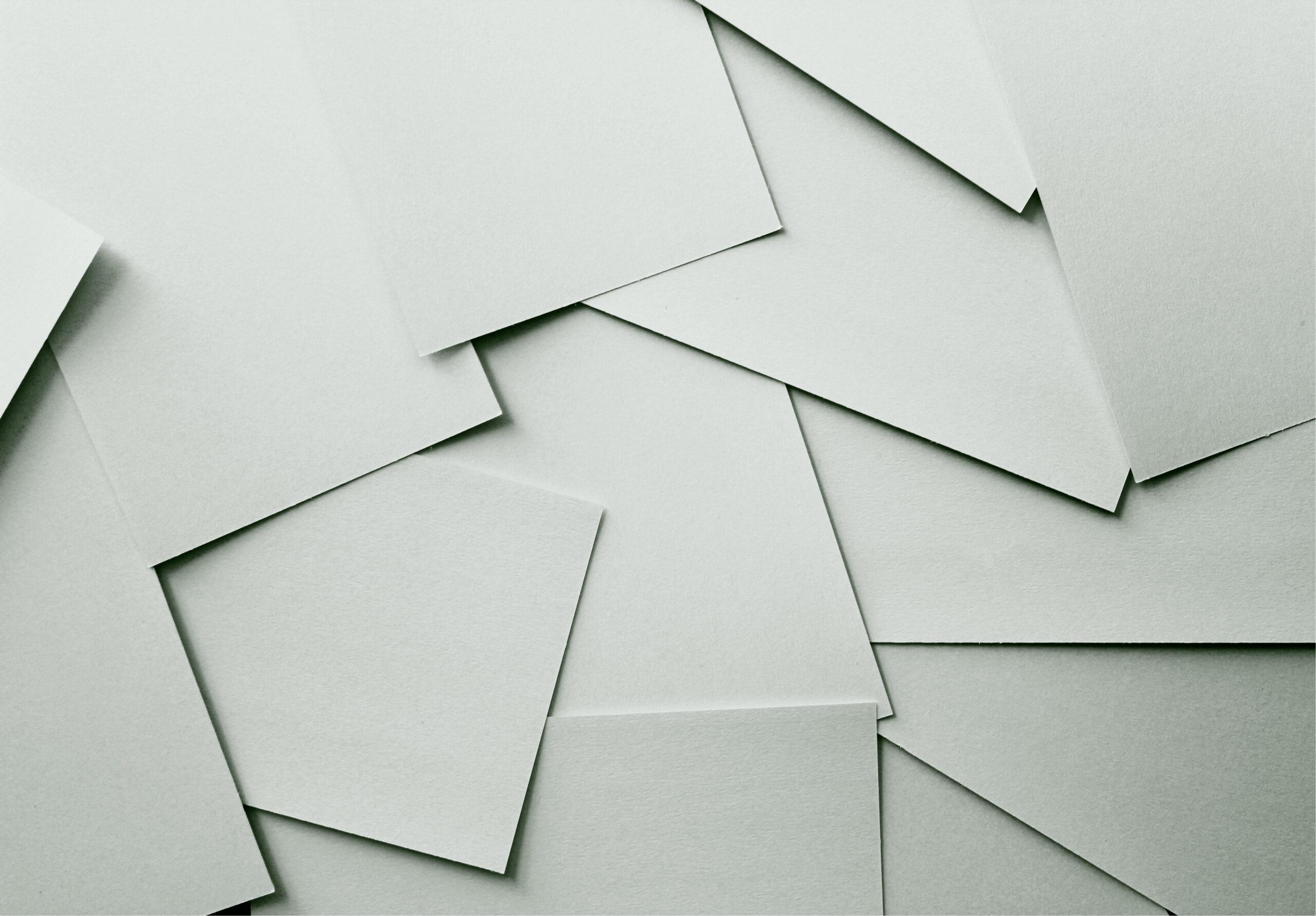 Nova Druck Recyclingpapiere