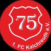 1. FC Kalchreuther e.V. Logo