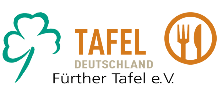 Fürther Tafel Logo